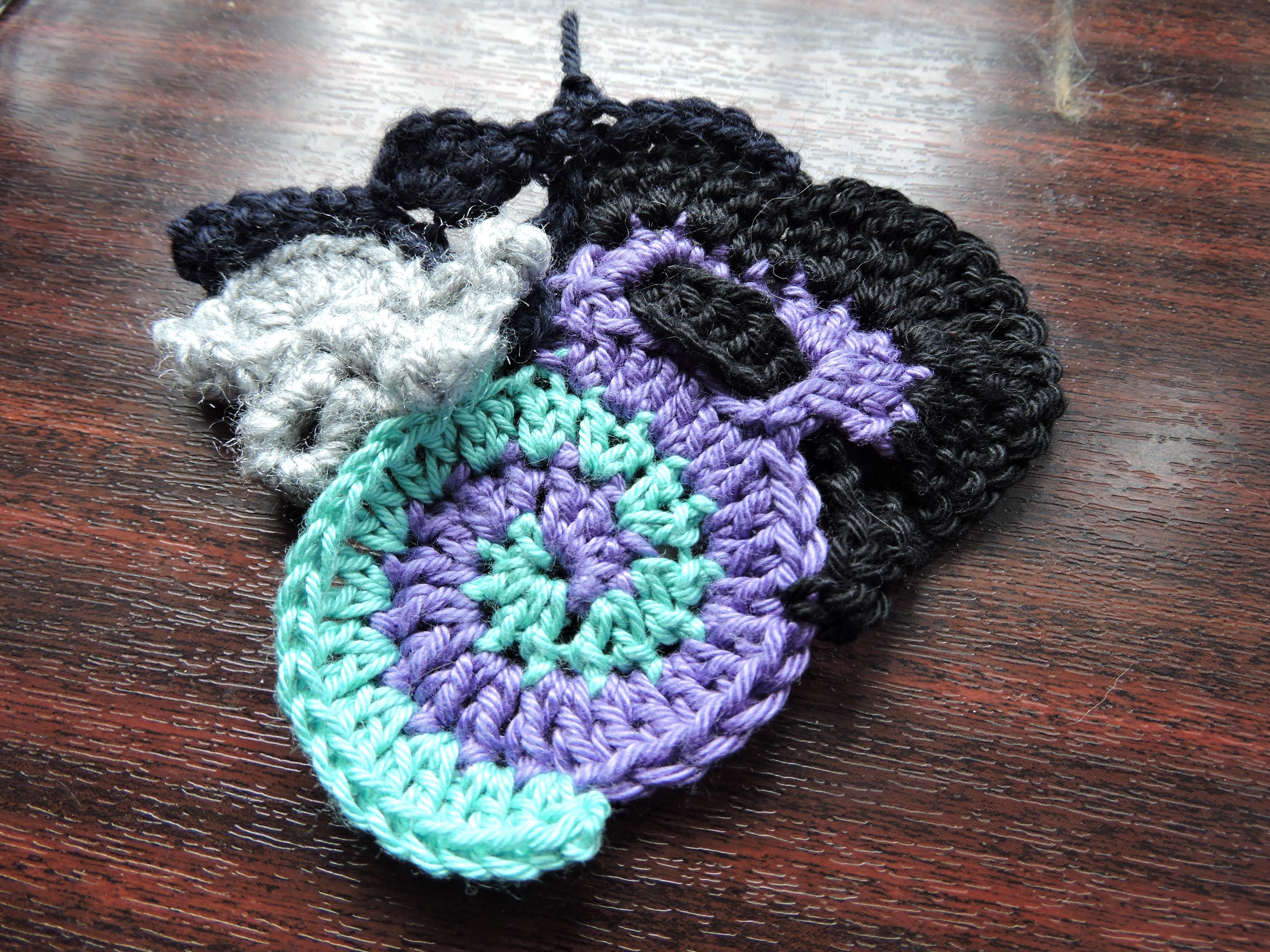 Crochet Projects Awesome Sculptural Crochet Of Unique 44 Pictures Crochet Projects