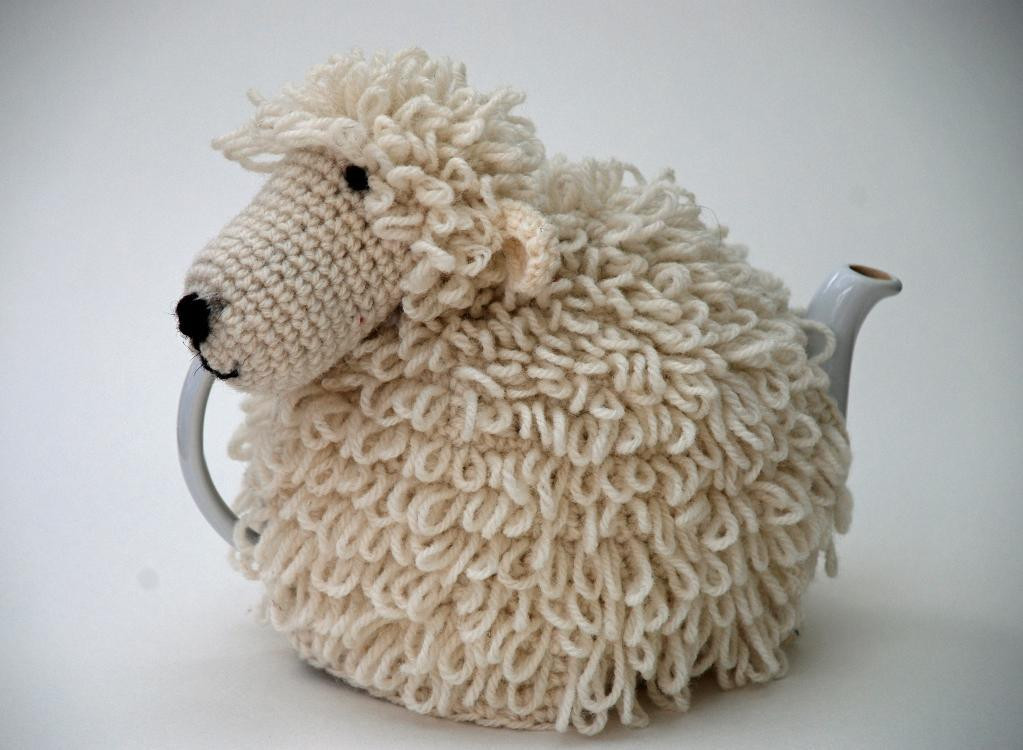 Crochet Projects Beautiful You Have to See Sheep Tea Cosy On Craftsy Of Unique 44 Pictures Crochet Projects