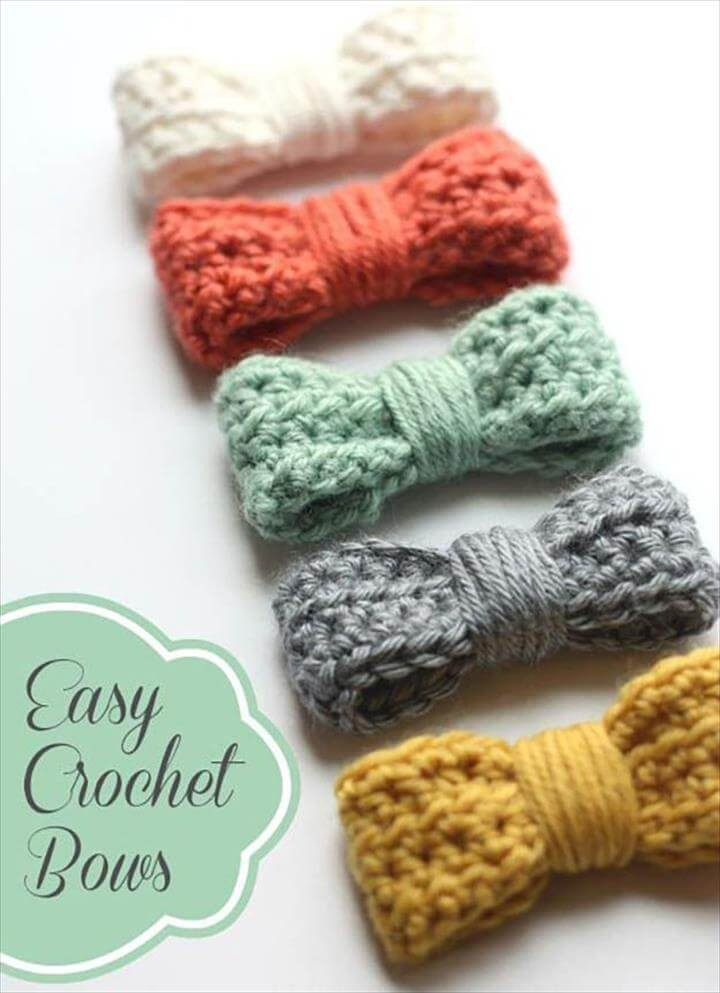 Crochet Projects Unique 20 Easy Crochet Patterns for Beginners Of Unique 44 Pictures Crochet Projects