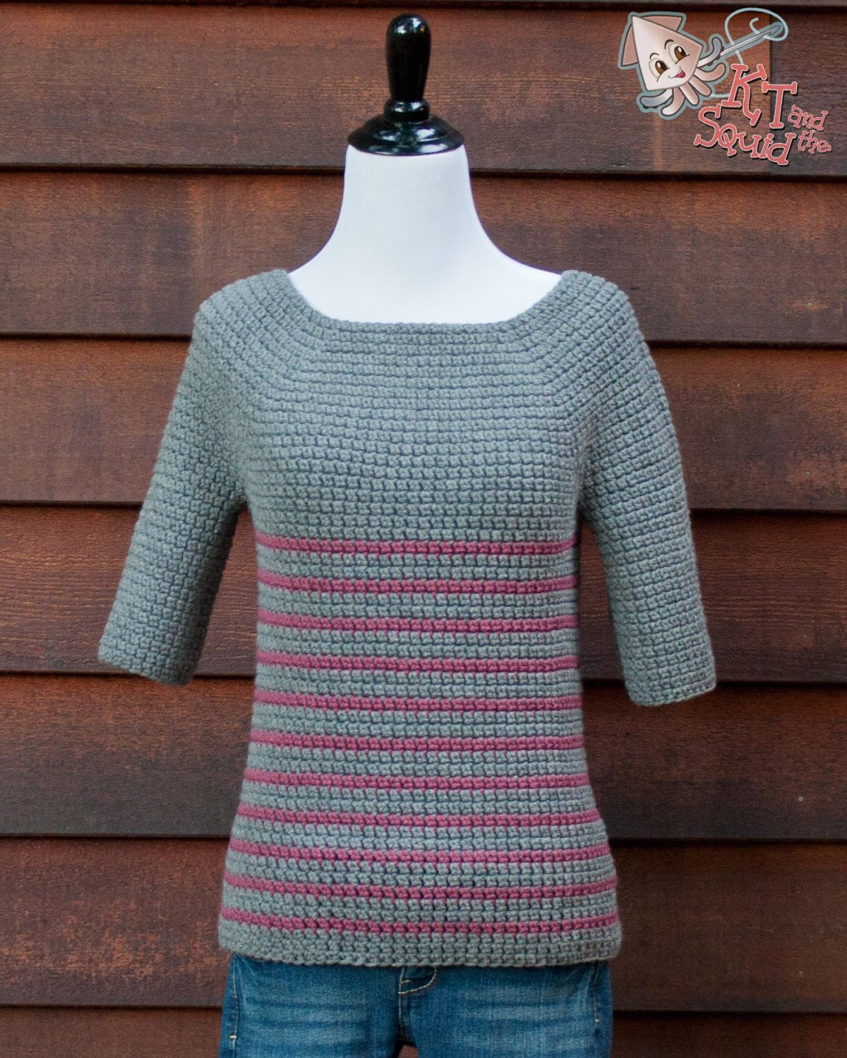 Crochet Pullover Sweater Awesome Crochet Sweater Pattern Women S Sweater Pattern Crochet Of Delightful 48 Pics Crochet Pullover Sweater
