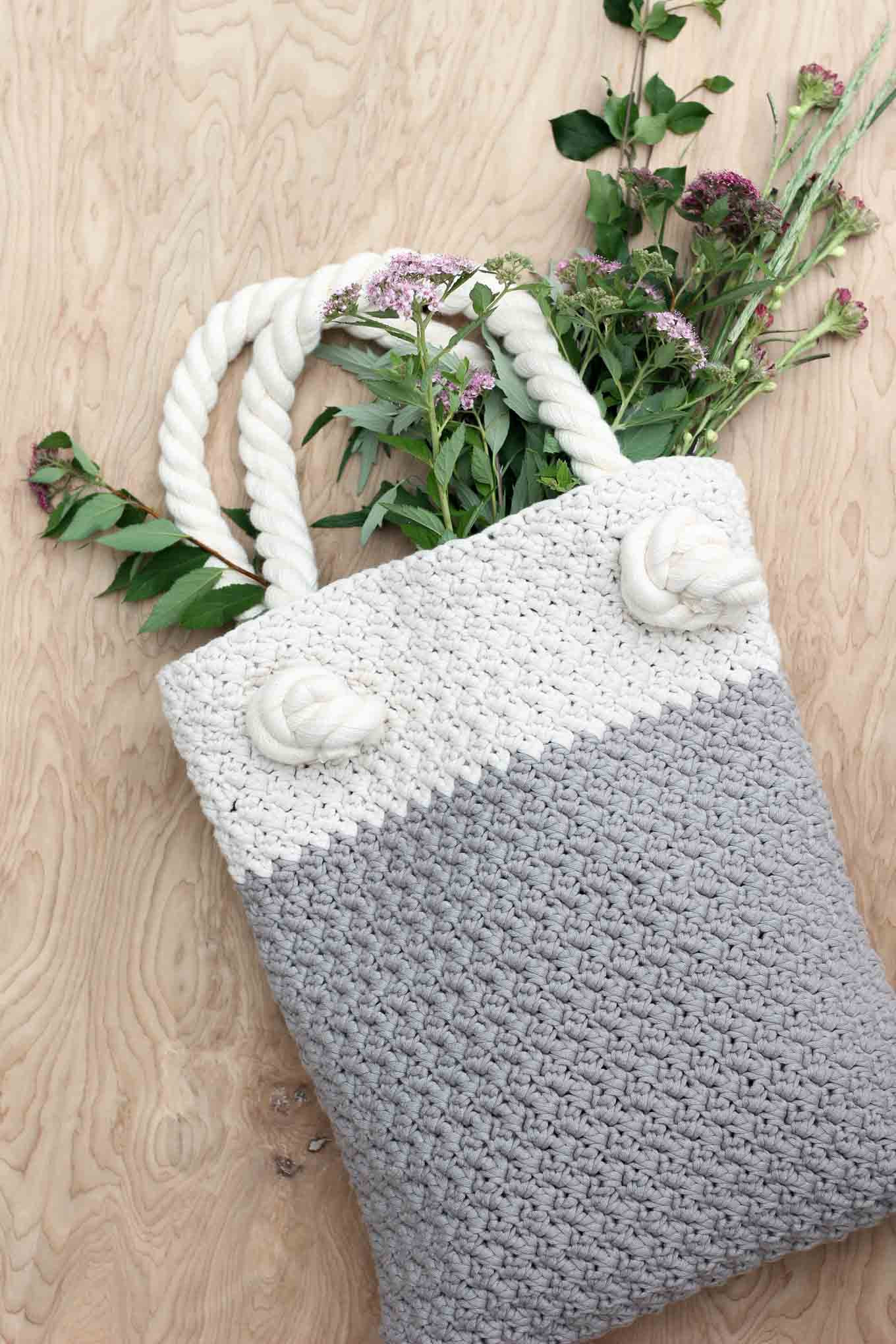 Crochet Purse Awesome Easy Modern Free Crochet Bag Pattern for Beginners Of Top 48 Images Crochet Purse