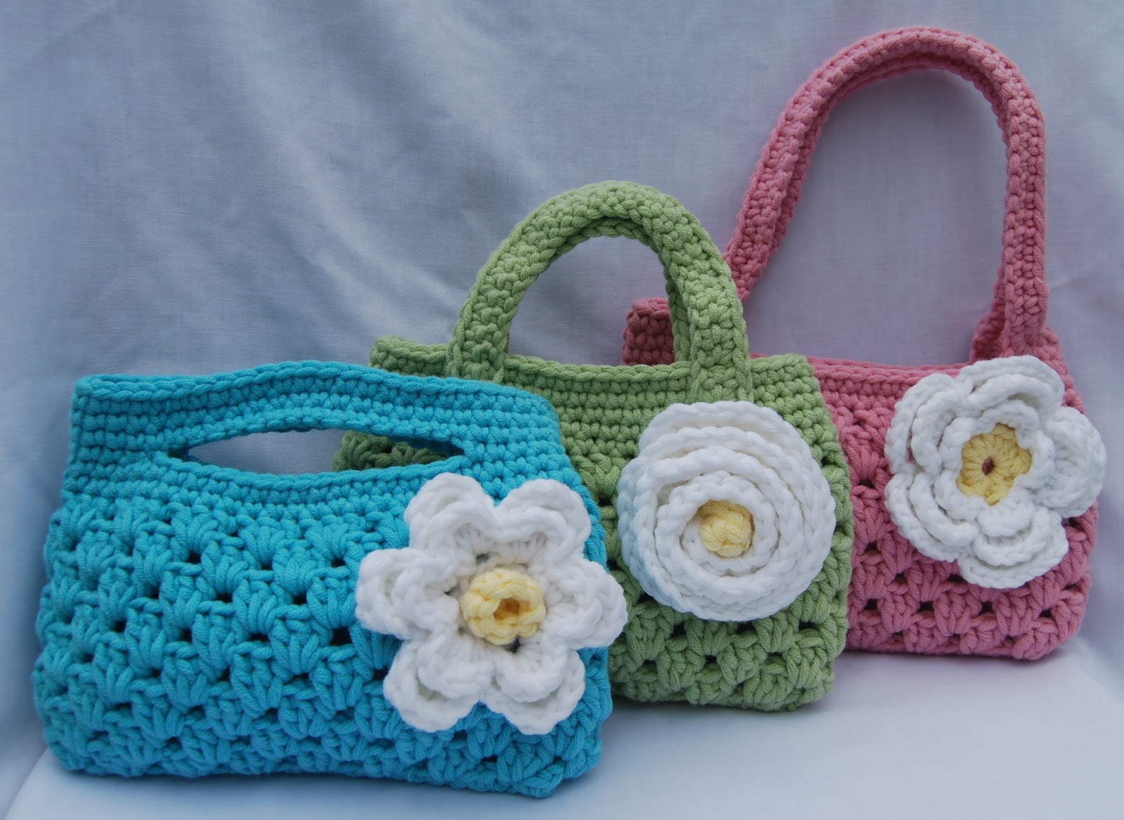 tangled happy Spring Inspired Boutique Bags