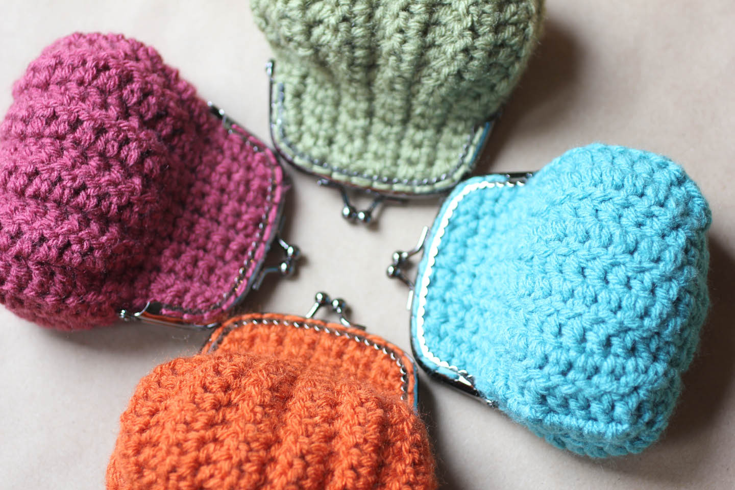 Crochet Purse New Crochet Coin Purse Repeat Crafter Me Of Top 48 Images Crochet Purse