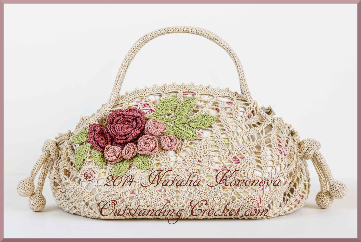 Crochet Purse Pattern Best Of Crochet Bag Pattern Crochet Purse Pattern Crochet Handbag Of Adorable 44 Photos Crochet Purse Pattern