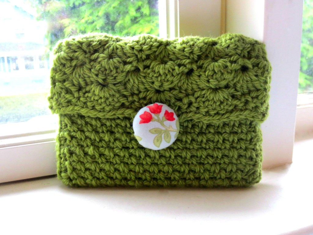 Crochet Purse Pattern Inspirational 15 Crochet Purse Patterns Of Adorable 44 Photos Crochet Purse Pattern