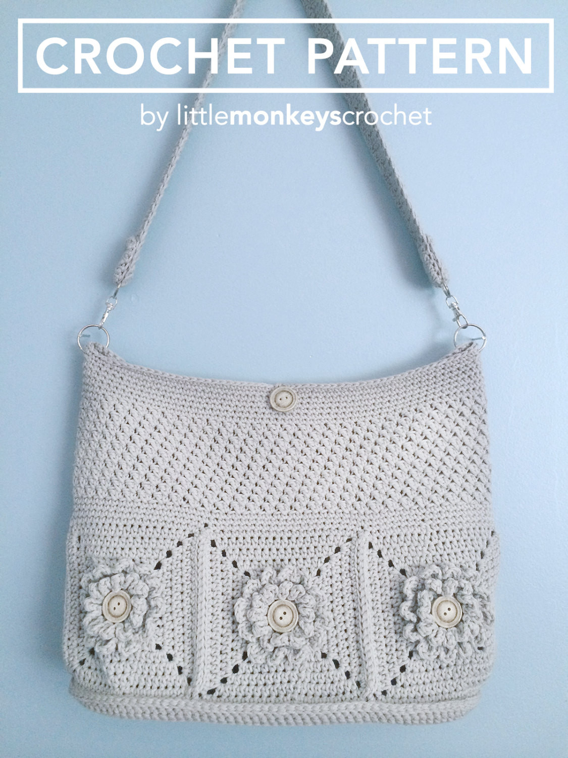 Crochet Purse Pattern Inspirational Purse Crochet Pattern Crochet Shoulder Bag Pattern the Of Adorable 44 Photos Crochet Purse Pattern