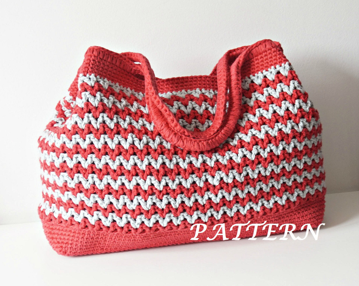 Crochet Purse Pattern New Crochet Pattern Crochet Bag Pattern tote Pattern by iswoolish Of Adorable 44 Photos Crochet Purse Pattern