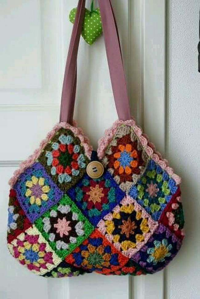Crochet Purse Pattern Unique 50 Crochet Bag Patterns Of Adorable 44 Photos Crochet Purse Pattern