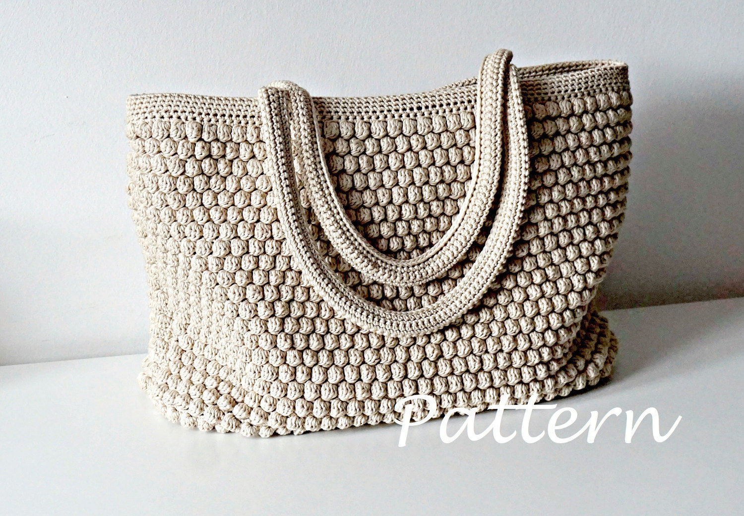 Crochet Purse Pattern Unique Crochet Pattern Crochet Bag Pattern tote Pattern Crochet Of Adorable 44 Photos Crochet Purse Pattern
