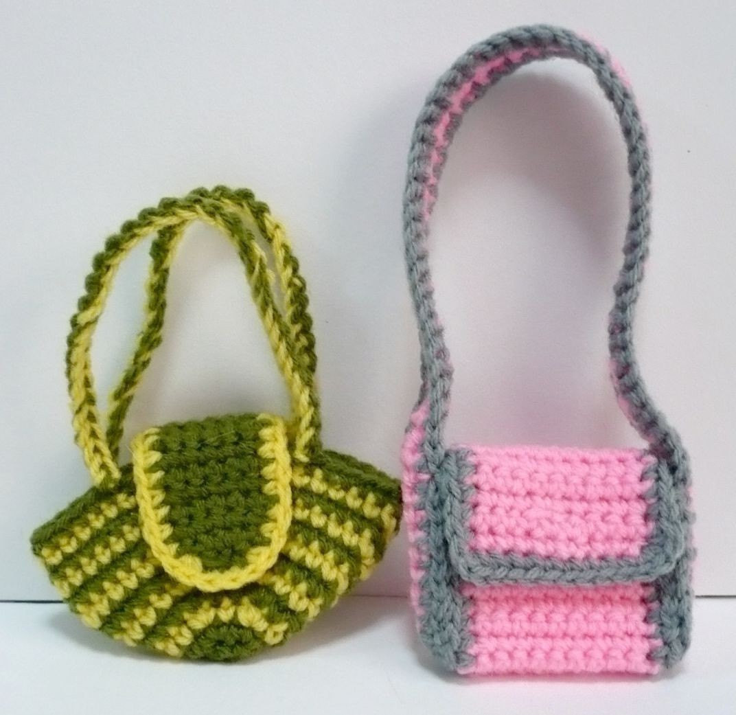 Crochet Purse Pattern Unique Doll Bag Crochet Pattern Bags for Blythe Crochet Pattern Pdf Of Adorable 44 Photos Crochet Purse Pattern