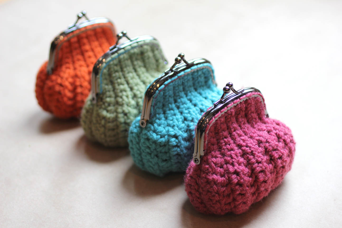 Crochet Purse Patterns New Crochet Coin Purse Repeat Crafter Me Of Attractive 46 Photos Crochet Purse Patterns