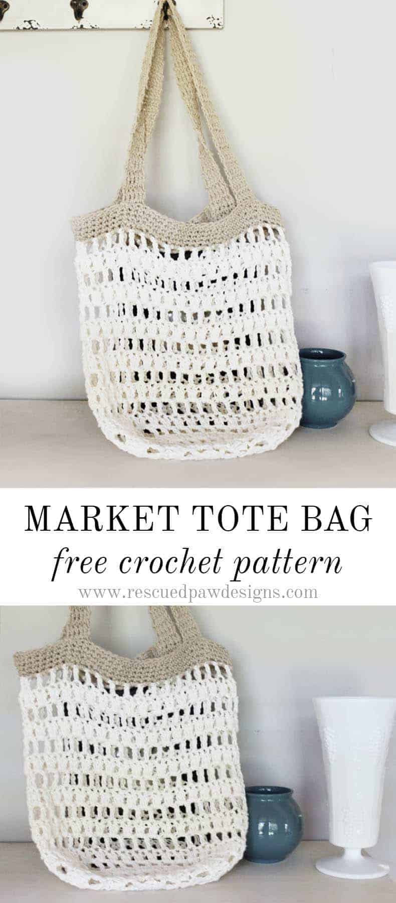 Crochet Purses and Bags Tutorials Awesome Beginner Crochet Market tote Bag ⋆ Crochet Bag Tutorial Of Great 44 Photos Crochet Purses and Bags Tutorials