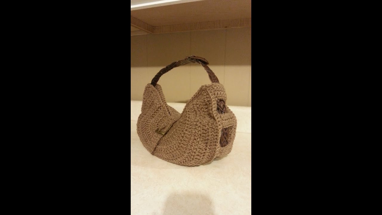 Crochet Purses and Bags Tutorials Awesome Maxresdefault Of Great 44 Photos Crochet Purses and Bags Tutorials
