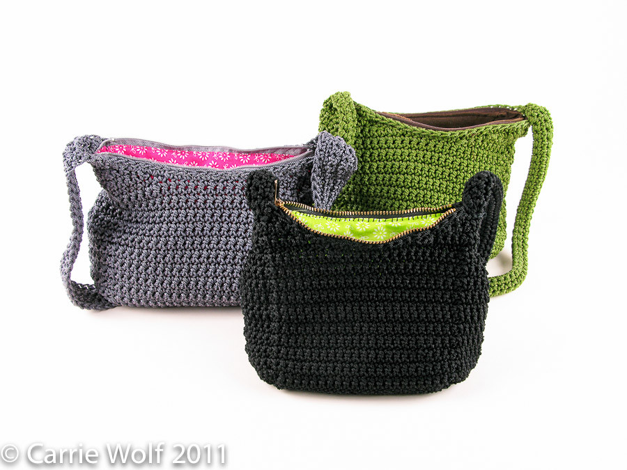 Crochet Purses Awesome How to Insert A Zipper and Line A Crochet Purse Tutorial Of Luxury 41 Pictures Crochet Purses