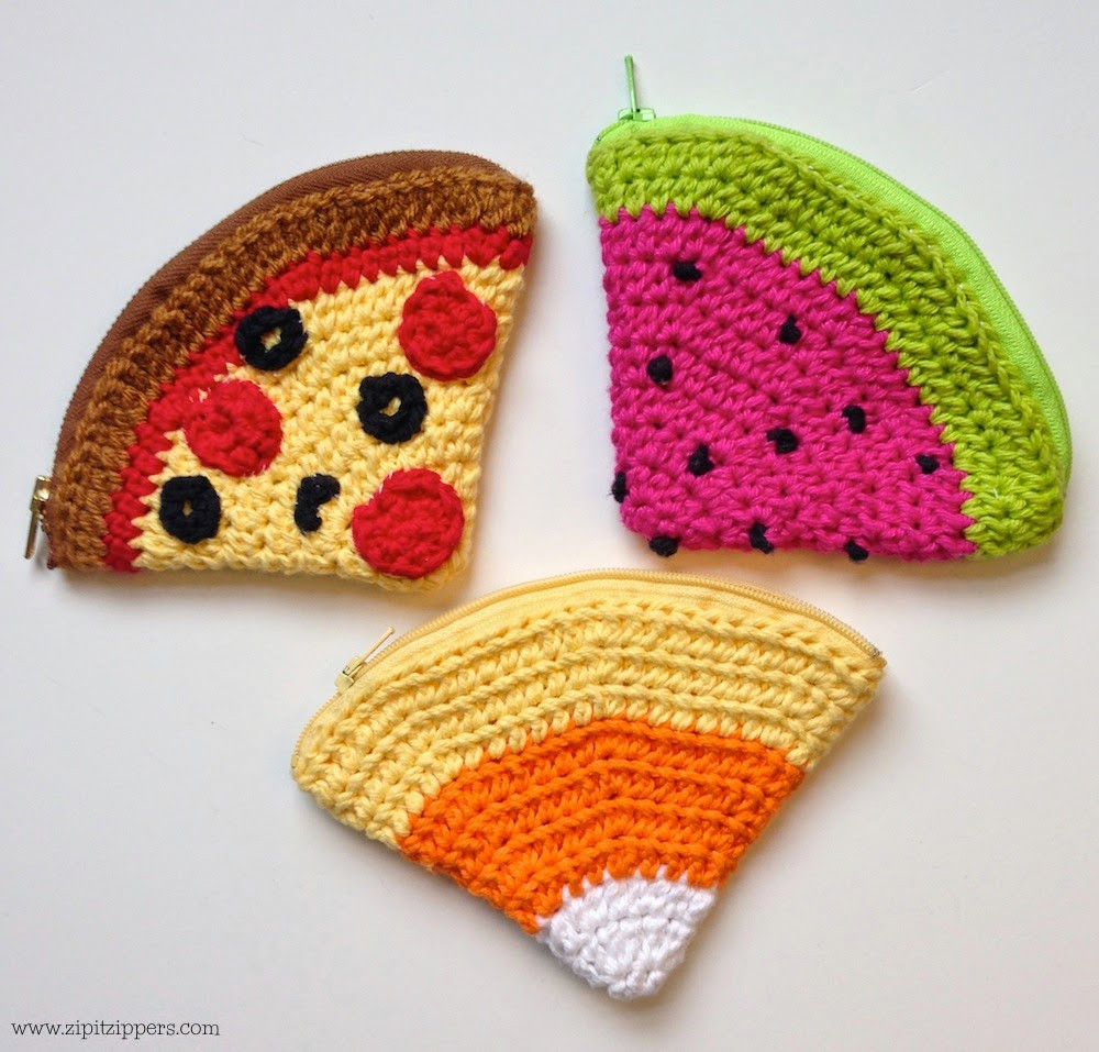 Crochet Purses Lovely Get organized with these Cute Crochet Coin Purses Of Luxury 41 Pictures Crochet Purses