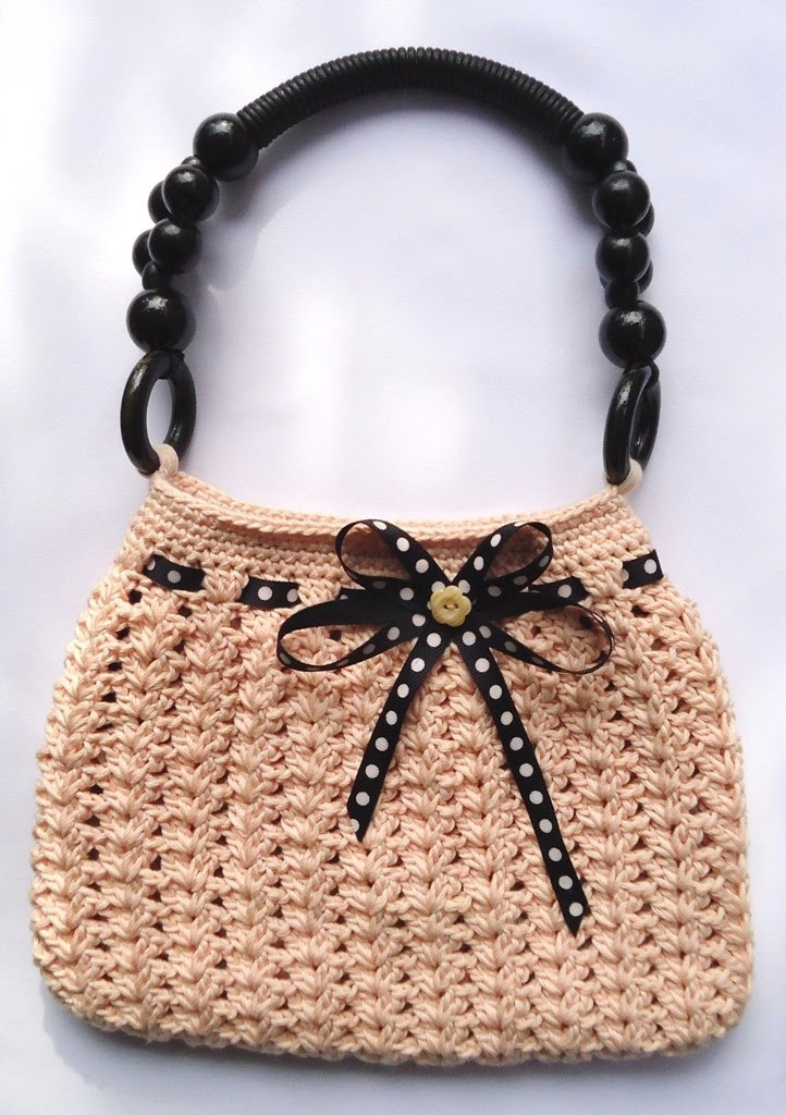 Crochet Purses Lovely Stitch Of Love Crochet Lovely Bag A Christmas Present Of Luxury 41 Pictures Crochet Purses