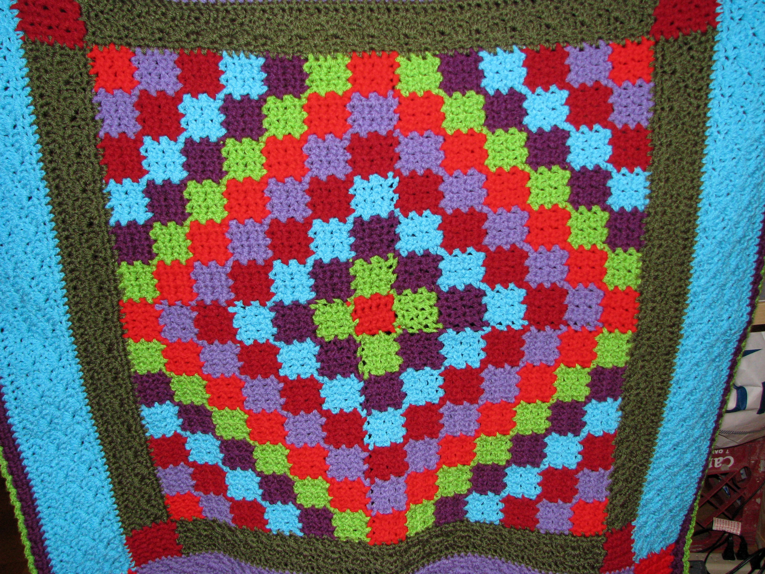 Crochet Quilts Awesome Amish Quilts Of Unique 45 Pics Crochet Quilts