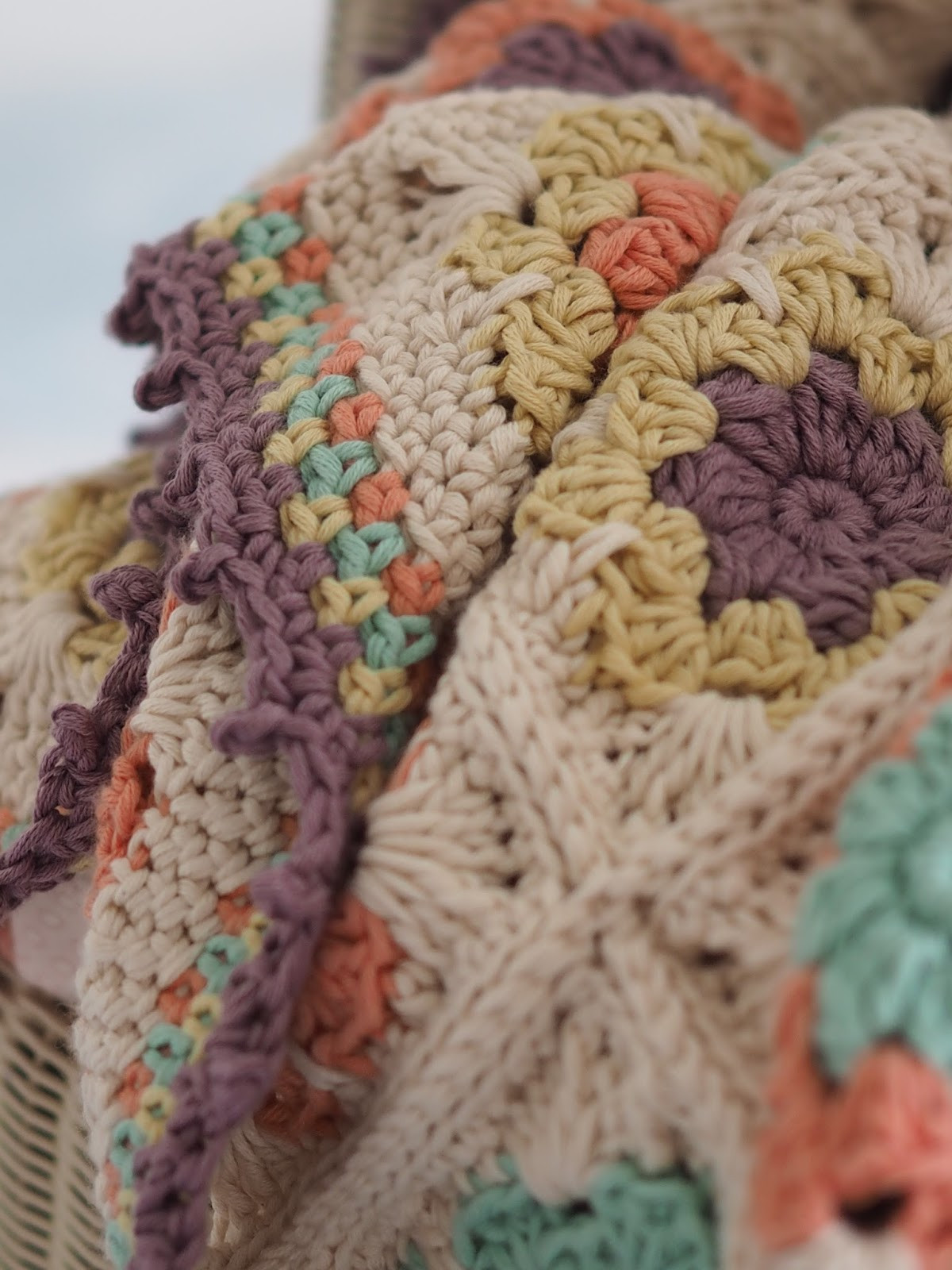 Crochet Quilts Luxury Betsy Makes Podcast Episode 7 and Fibre East Vlog Of Unique 45 Pics Crochet Quilts