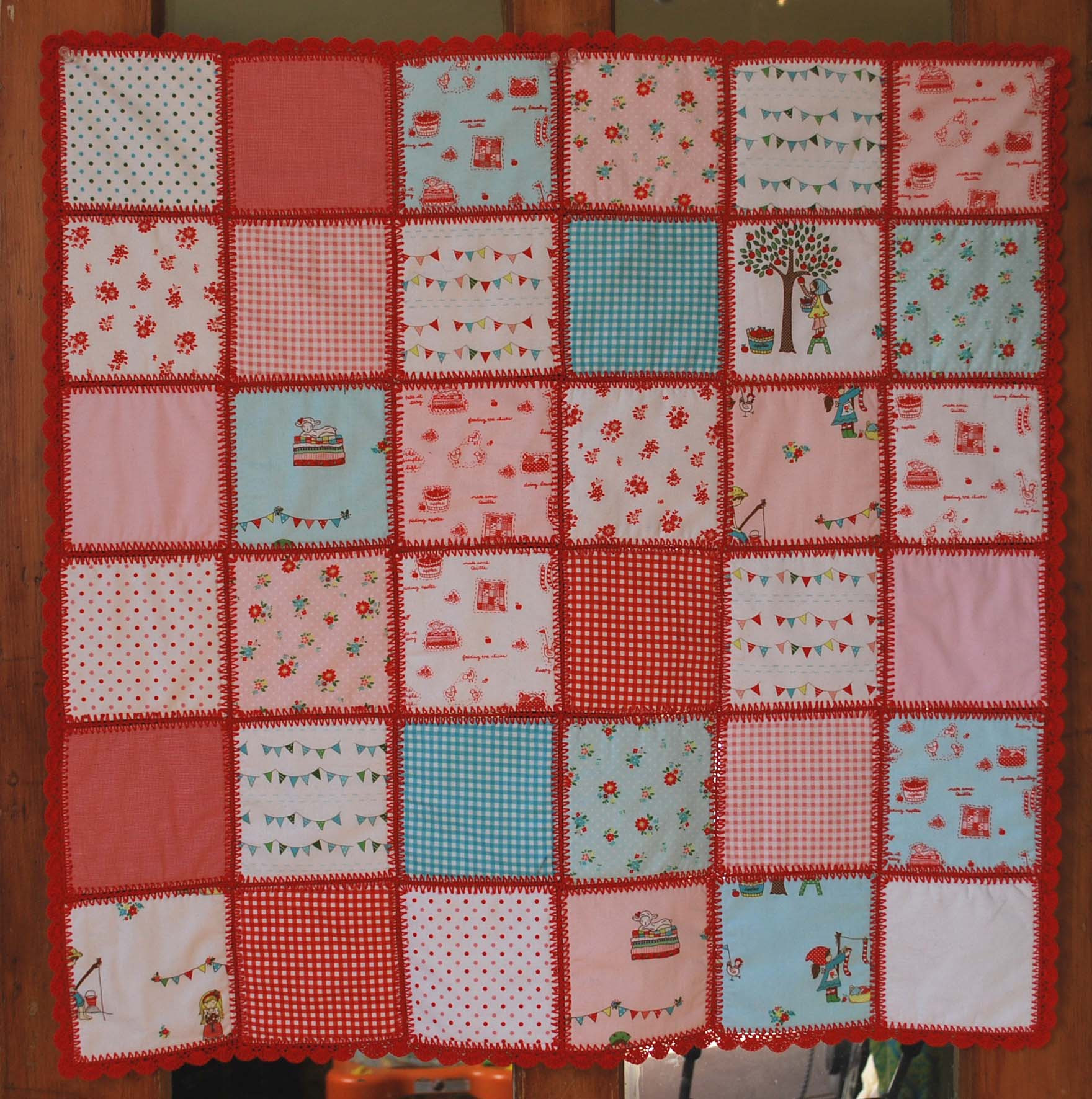 Crochet Quilts Luxury Crochet Baby Patchwork Quilt – the Piper S Girls Of Unique 45 Pics Crochet Quilts