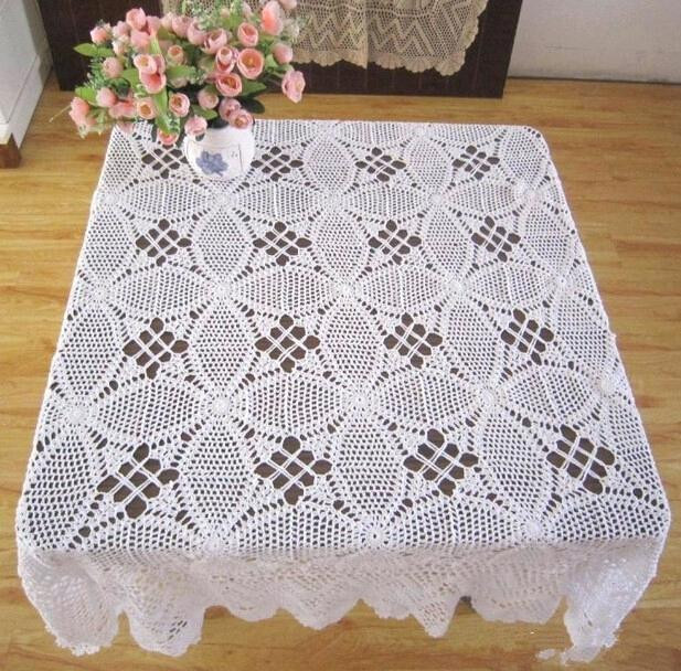 Crochet Rectangle Tablecloth Patterns Best Of Crocheted Table Cloth Patterns Free Tablecloth Crochet Of Beautiful 41 Ideas Crochet Rectangle Tablecloth Patterns