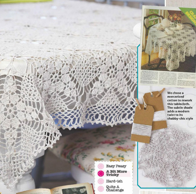 Crochet Rectangle Tablecloth Patterns New Crochet Tablecloths ⋆ Crochet Kingdom 18 Free Crochet Of Beautiful 41 Ideas Crochet Rectangle Tablecloth Patterns