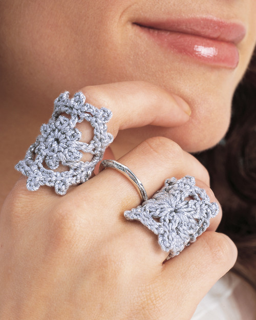 Crochet Rings Awesome 29 Free Flower Crochet Patterns and Other Girly Crochet Of Unique 40 Pics Crochet Rings