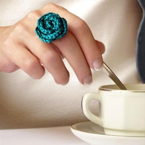 Crochet Rings Best Of Crochet Ring Patterns and Ideas for Beginners Life Chilli Of Unique 40 Pics Crochet Rings