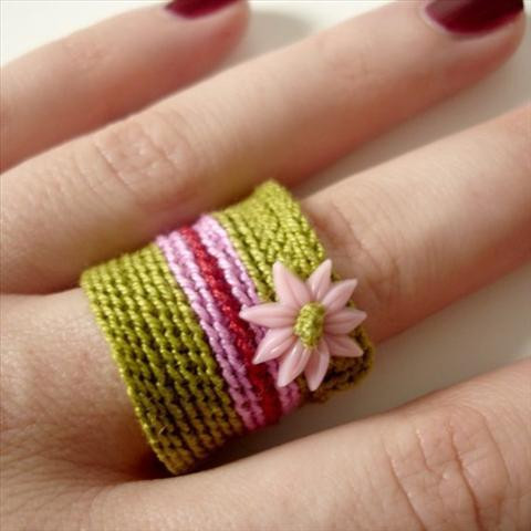 Crochet Rings Elegant Crochet Ring Patterns and Ideas for Beginners Life Chilli Of Unique 40 Pics Crochet Rings