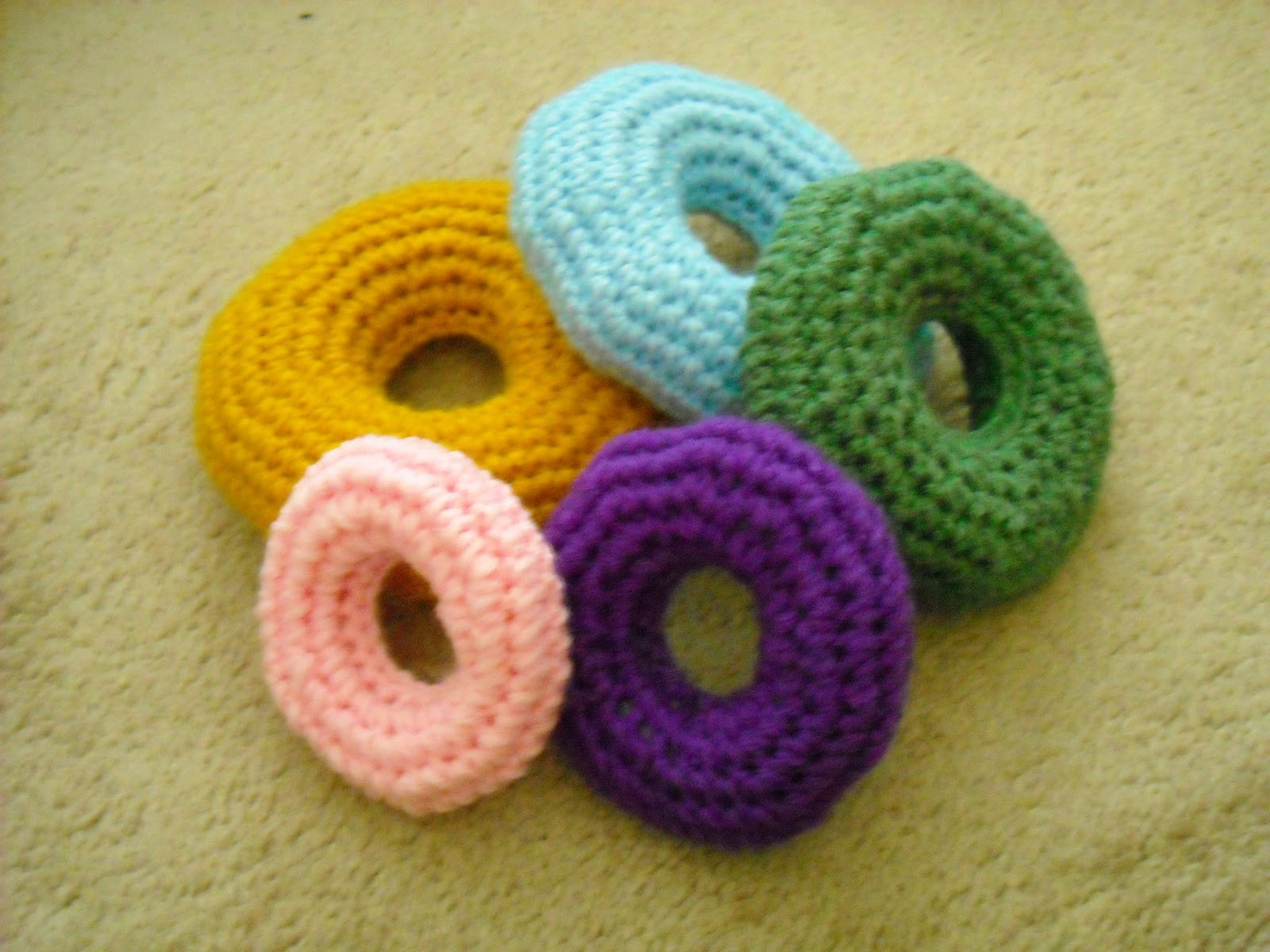 Crochet Rings Luxury A Crafty Cook Crochet Baby Ring Stacking toy – Part 1 Of Unique 40 Pics Crochet Rings