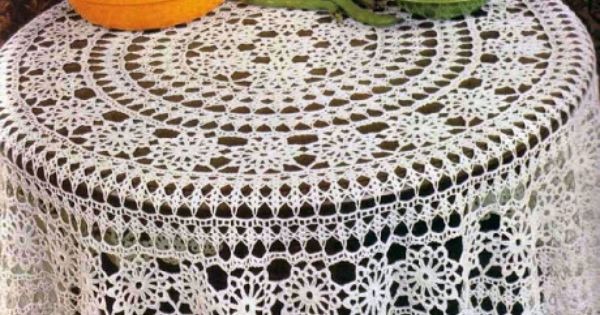 Crochet Round Tablecloth Pattern Free Unique Crochet Round Tablecloth Has Free Pattern In English Of Incredible 48 Pictures Crochet Round Tablecloth Pattern Free