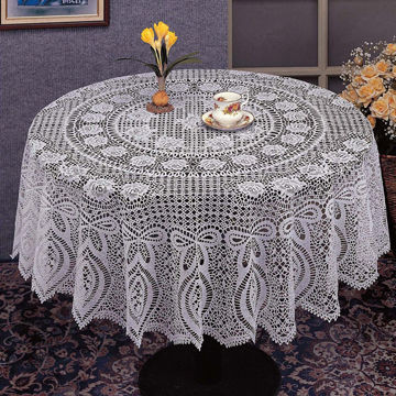 Crochet Round Tablecloths Fresh Pvc Crochet Round Tablecloth In Fashionable Design Of Unique 43 Pictures Crochet Round Tablecloths