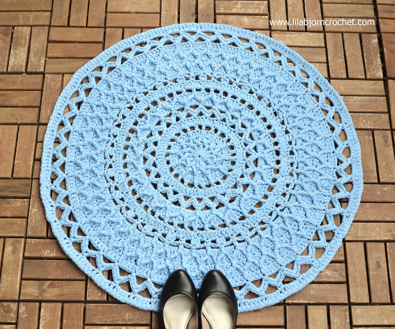 Crochet Rug Patterns Awesome andromeda Mandala Rug New Pattern Release Of Amazing 41 Images Crochet Rug Patterns