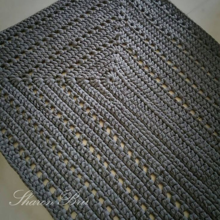 Crochet Rug Patterns Fresh Pin by Anat Itkin Architect & Design On Rug Diy Of Amazing 41 Images Crochet Rug Patterns
