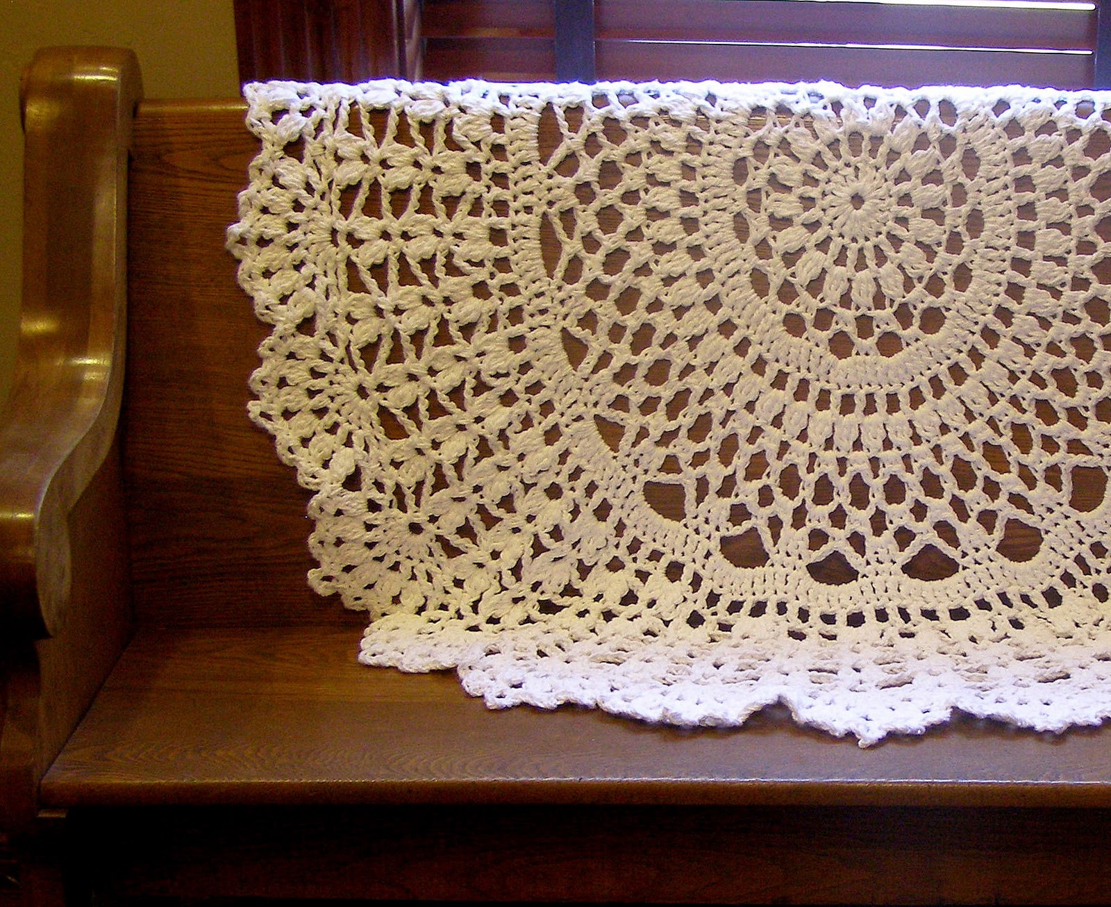 Crochet Rugs Beautiful Lace and Whimsy Crocheted Rug Doily Coverlet Afghan Of Adorable 43 Models Crochet Rugs