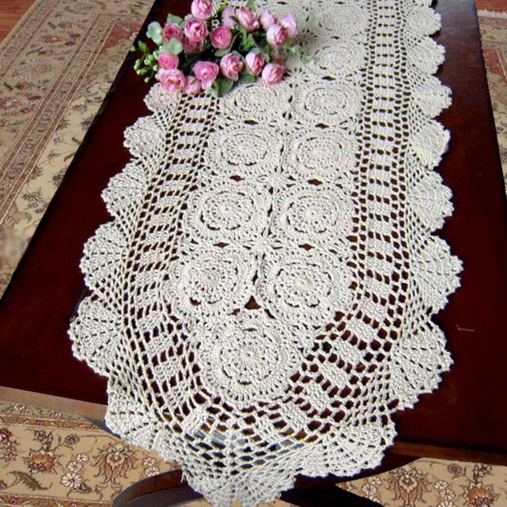 Crochet Runner Awesome Crochet Runner Of Fresh 45 Ideas Crochet Runner