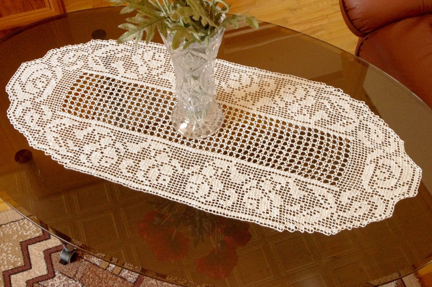 Crochet Runner Best Of Crochet Table Runner White Runner Lace Runner Crochet Of Fresh 45 Ideas Crochet Runner