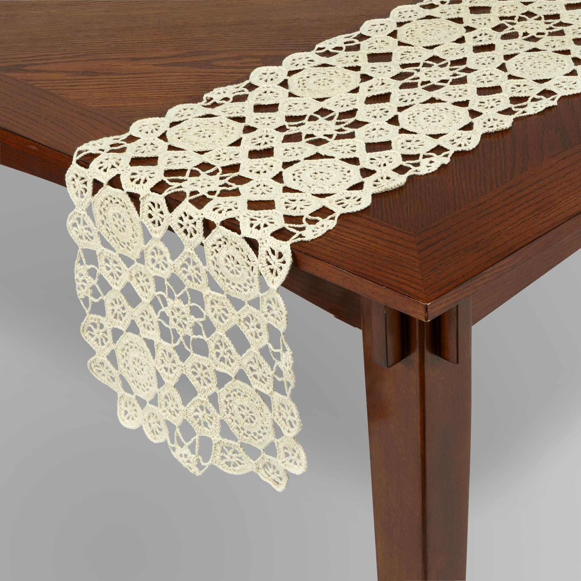 Crochet Runner Luxury Essential Home Crochet Table Runner Home Dining Of Fresh 45 Ideas Crochet Runner
