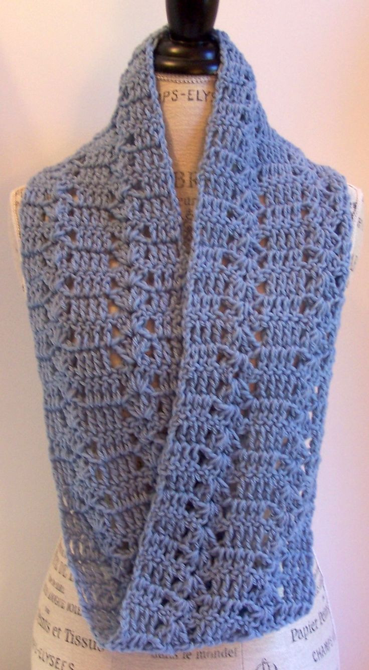 Crochet Scarf Luxury 8057 Best Images About All Crochet Crush On Pinterest Of Incredible 48 Images Crochet Scarf
