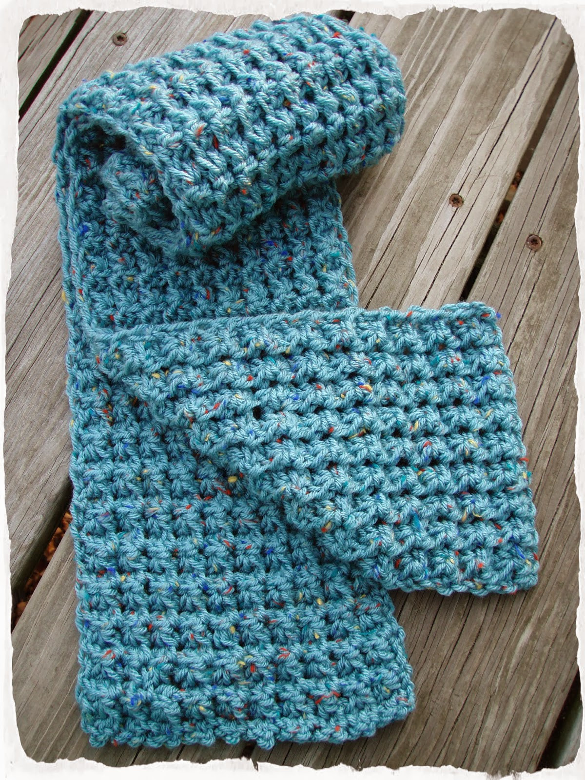 Crochet Scarf Patterns Awesome This Housewife Life Trinity Stitch Scarf Free Pattern Of Charming 49 Models Crochet Scarf Patterns