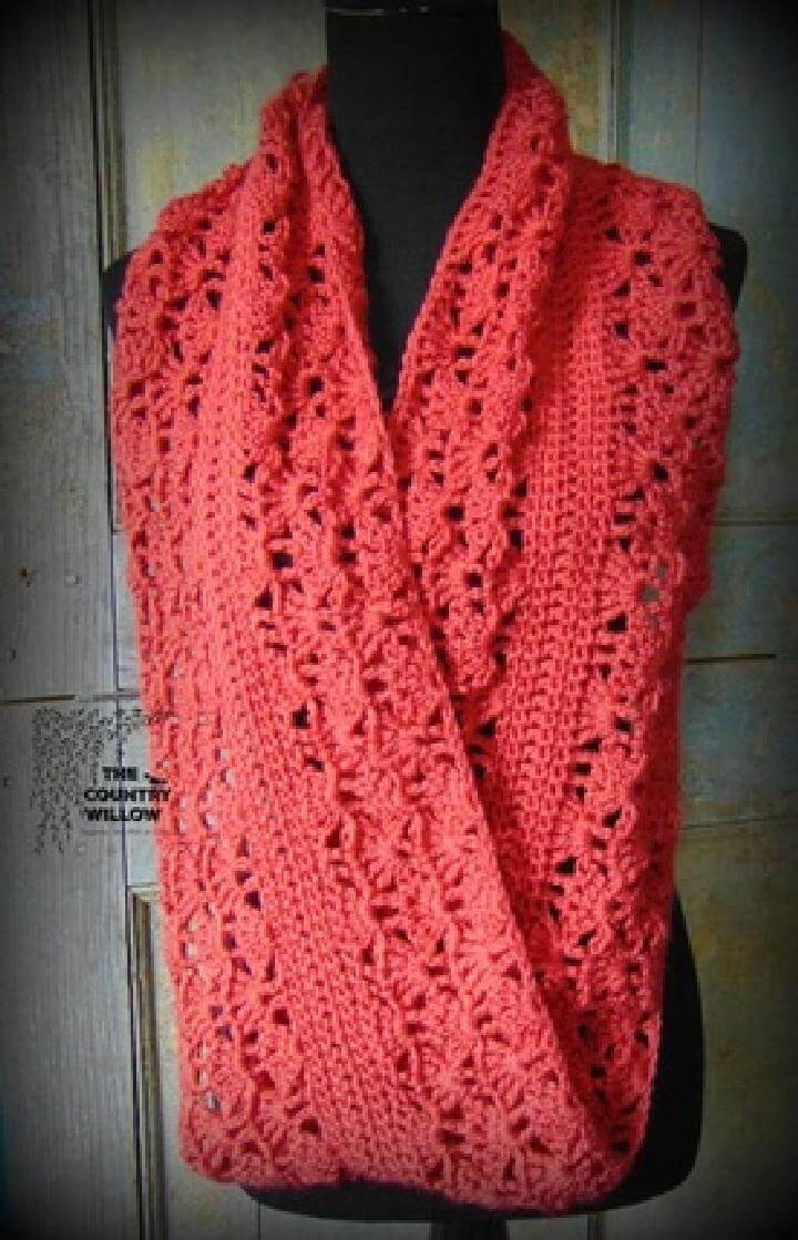 Crochet Scarves Patterns Elegant 200 Best Diy Craft Ideas and Projects for Teen Girls Diy Of Adorable 49 Models Crochet Scarves Patterns