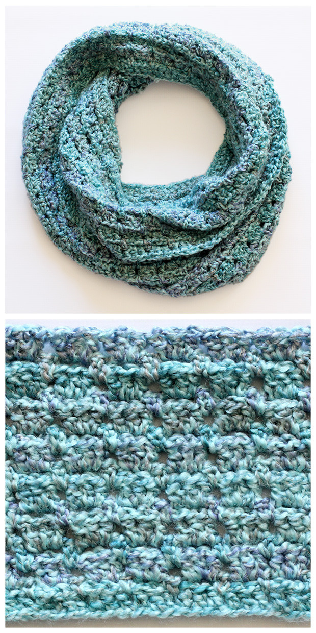 Crochet Scarves Patterns Inspirational How to Make 41 Easy and Fun Infinity Scarves & Wear them Of Adorable 49 Models Crochet Scarves Patterns