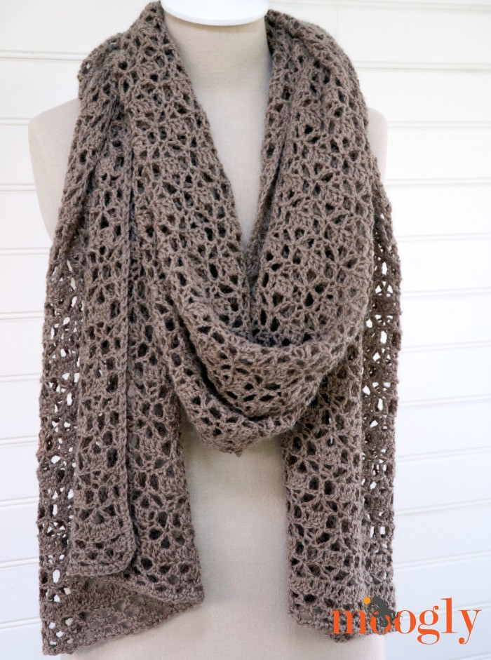 Crochet Scarves Patterns New 30 Fabulous and Free Crochet Scarf Patterns Of Adorable 49 Models Crochet Scarves Patterns