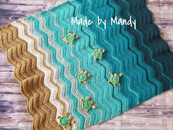 Crochet Sea Turtle Blanket Inspirational 50 Best Crocheting Images On Pinterest Of Awesome 47 Photos Crochet Sea Turtle Blanket