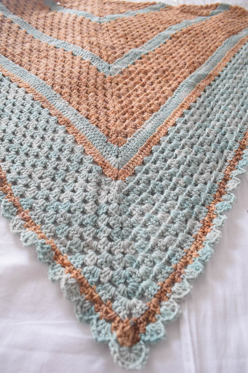 Crochet Shawl Pattern Lovely Crochet Pattern Journey Shawl Of Wonderful 50 Pics Crochet Shawl Pattern