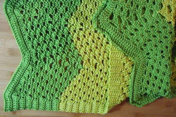 Crochet Shell Blanket Pattern Awesome Turtle Shell Ripple Afghan Of Great 45 Pictures Crochet Shell Blanket Pattern