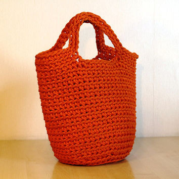 Best Crochet Shopping Bag Products on Wanelo