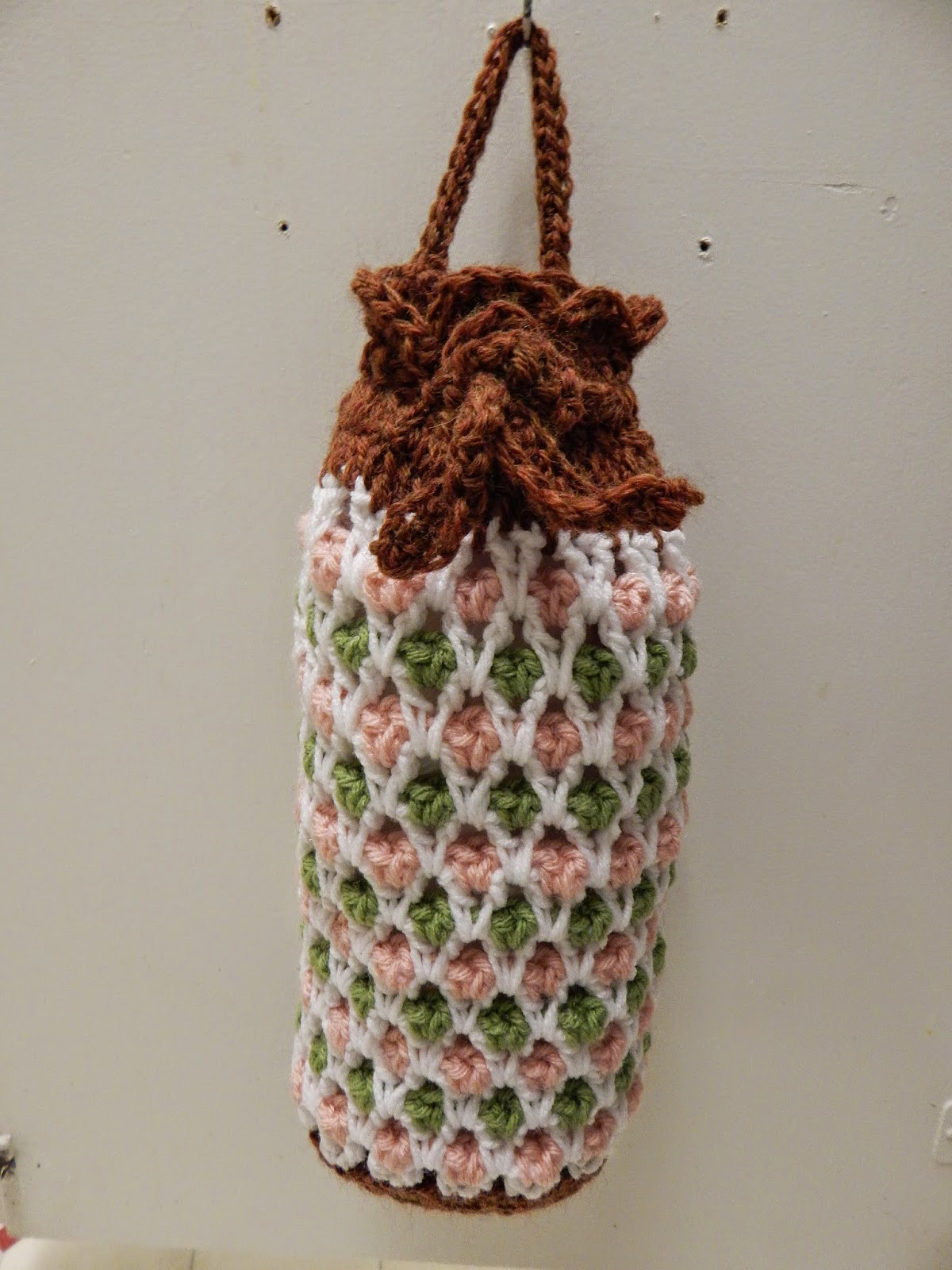Crochet Shopping Bag Fresh I M Going to Make It after All Crochet Plastic Grocery Of New 47 Ideas Crochet Shopping Bag