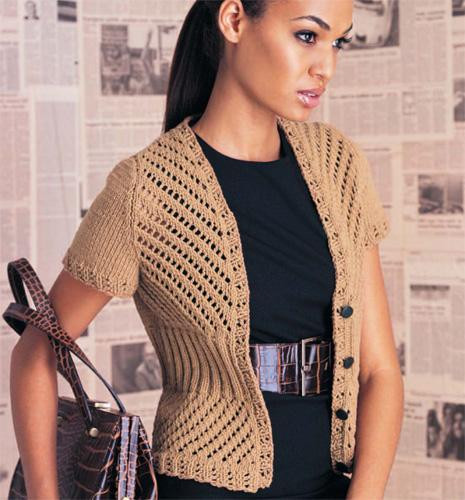 Crochet Short Sleeve Cardigan Awesome 5 Sleeve and Shoulder Styles for Your Next Knitted Sweater Of Perfect 44 Pics Crochet Short Sleeve Cardigan