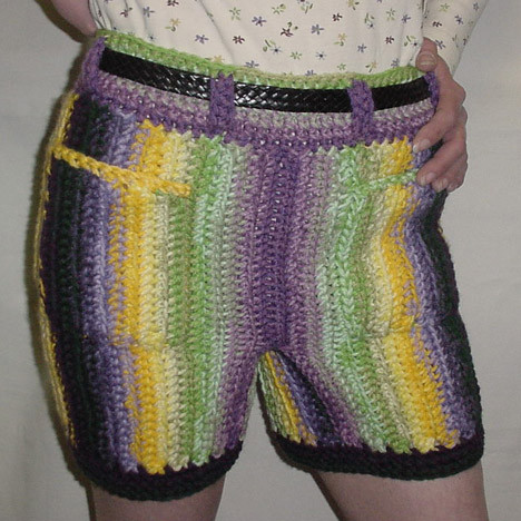 Crochet Shorts Womens Unique Crochet Shorts 11 Of Lovely 46 Photos Crochet Shorts Womens