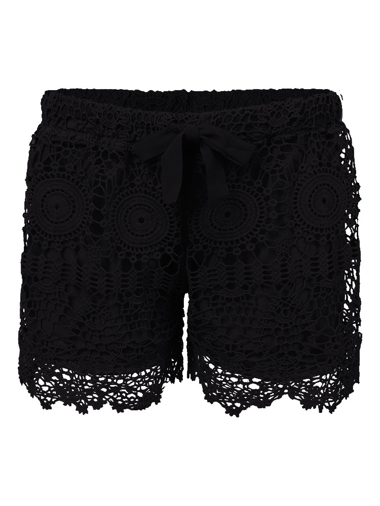 Crochet Shorts Womens Unique Lace Hem Crochet Shorts for Women Beach Hollow Out Short Of Lovely 46 Photos Crochet Shorts Womens